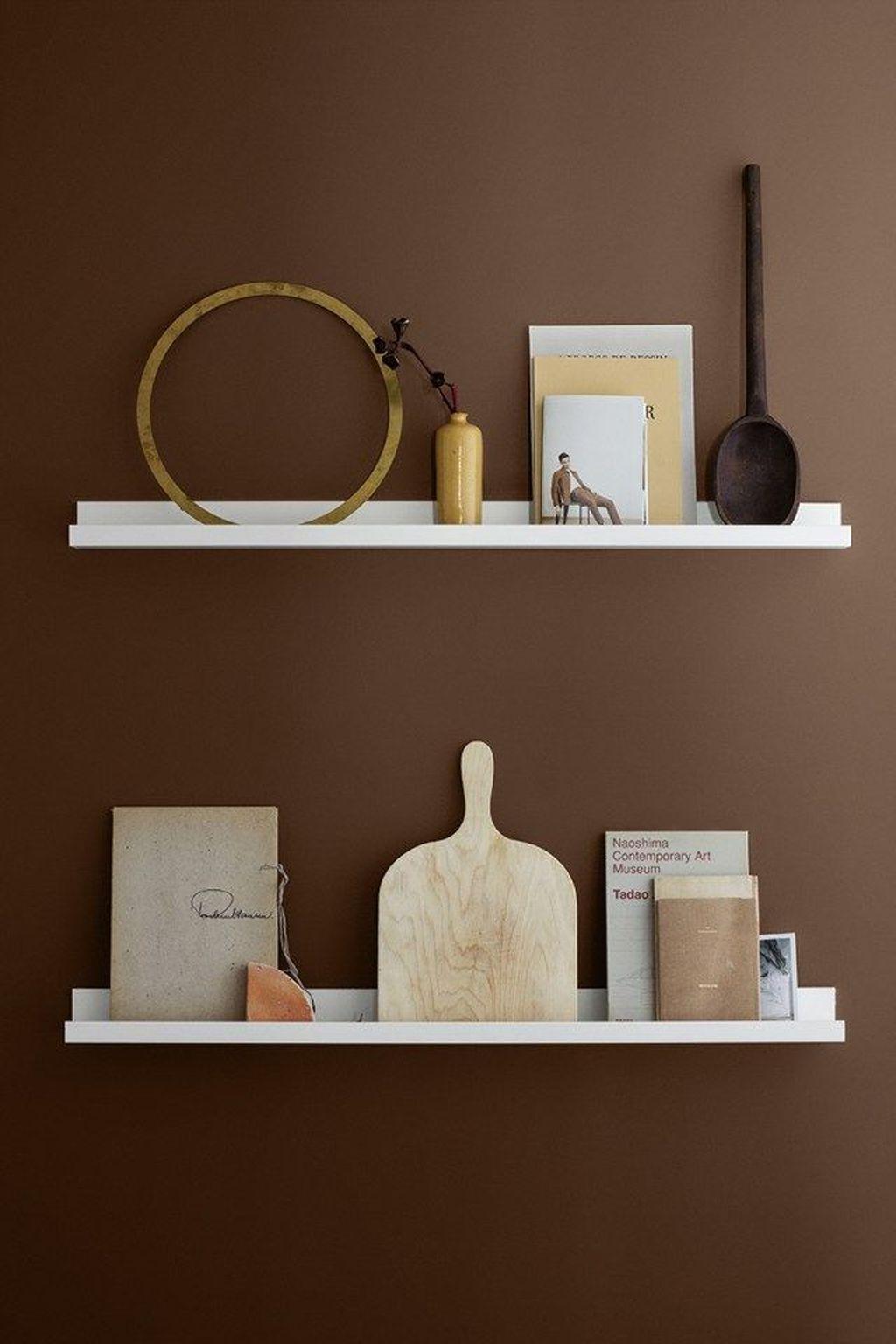 Splendid Deer Shelf Design Ideas With Minimalist Scandinavian Style To Try 09