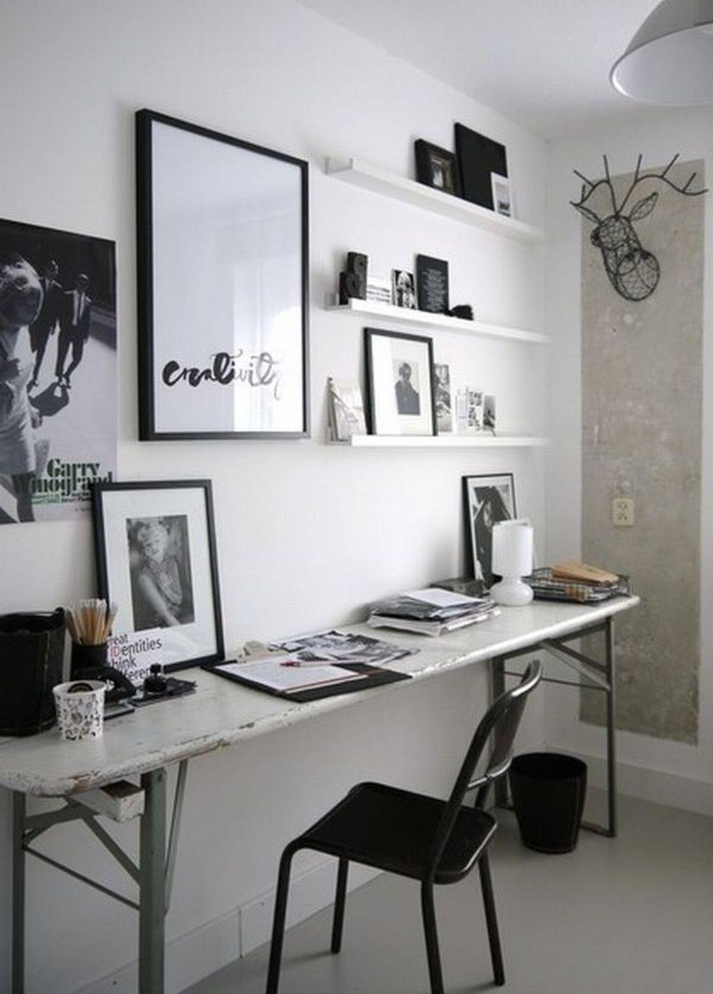 Splendid Deer Shelf Design Ideas With Minimalist Scandinavian Style To Try 33