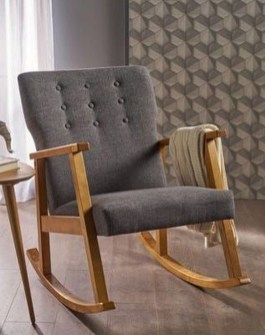 Superb Rocking Chairs Design Ideas For Your Relaxing 01