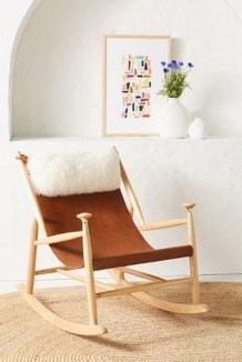 Superb Rocking Chairs Design Ideas For Your Relaxing 02