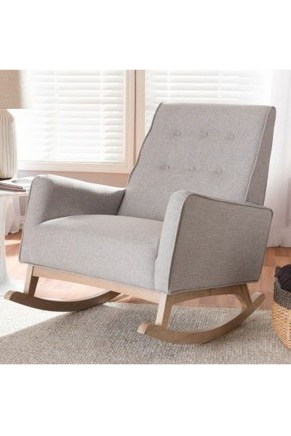 Superb Rocking Chairs Design Ideas For Your Relaxing 06