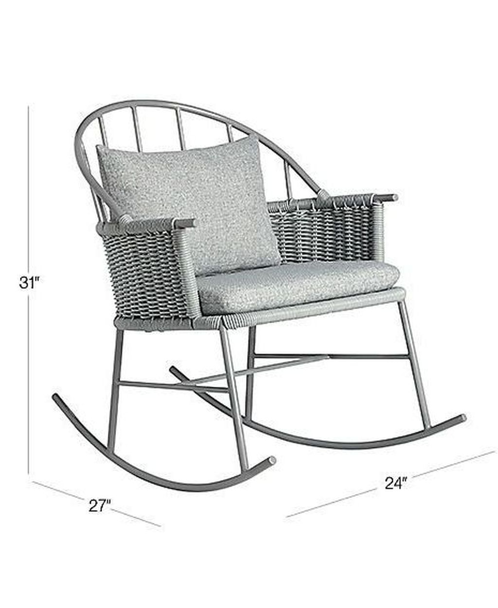Superb Rocking Chairs Design Ideas For Your Relaxing 11