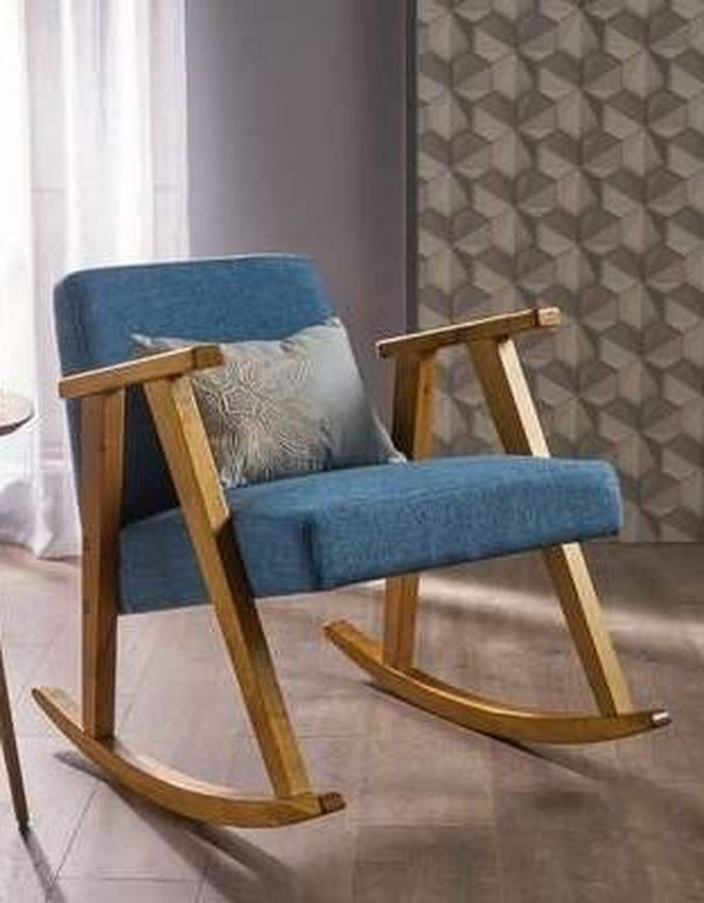 Superb Rocking Chairs Design Ideas For Your Relaxing 13