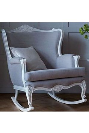 Superb Rocking Chairs Design Ideas For Your Relaxing 24