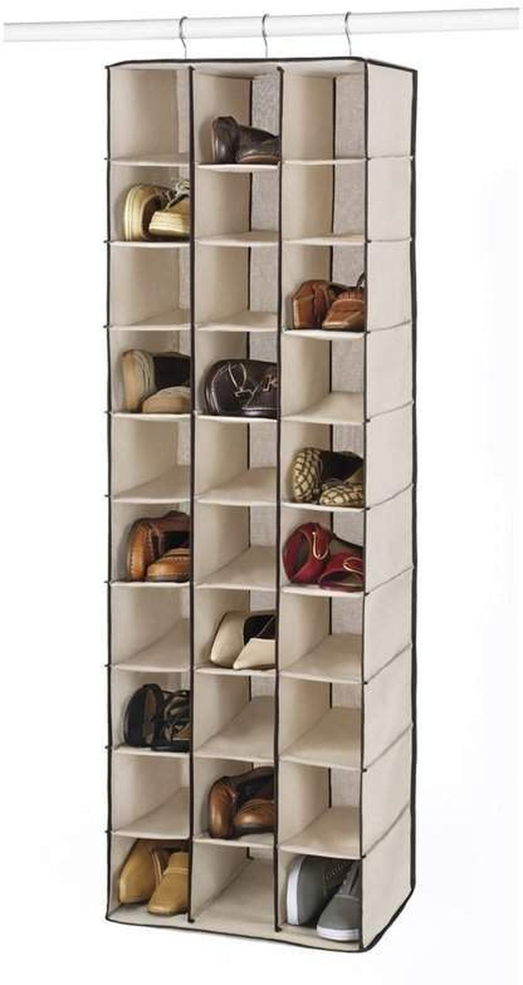 Top Ideas To Organize Your Shoes That You Need To Copy 21