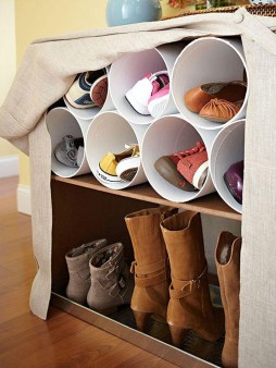 Top Ideas To Organize Your Shoes That You Need To Copy 23