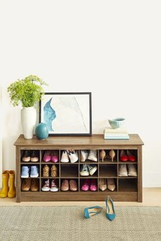Top Ideas To Organize Your Shoes That You Need To Copy 28