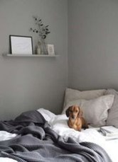 Trendy Dog Bed Design Ideas With Scandinavian Look To Have Right Now 29