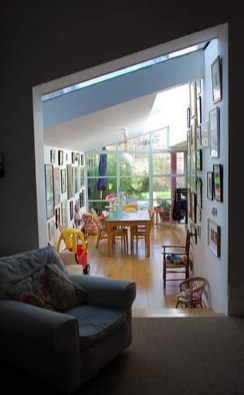 Unordinary House A Flooded Design Ideas With Light To Try Right Now 08
