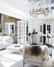 Unordinary Outdoor Living Room Design Ideas To Have Asap 02