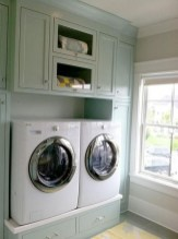 Unusual Laundry Arranging Design Ideas For Small Space To Try 03