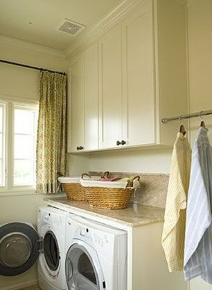 Unusual Laundry Arranging Design Ideas For Small Space To Try 09