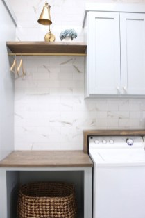 Affordable Laundry Room Design Ideas That You Will Like It 10