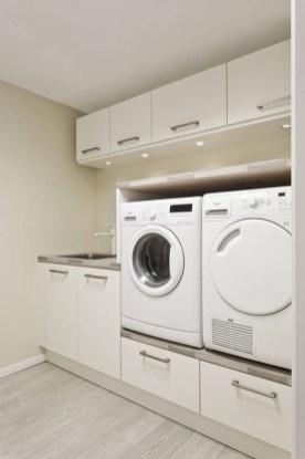 Affordable Laundry Room Design Ideas That You Will Like It 25