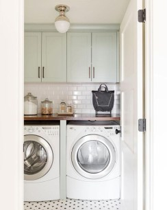 Affordable Laundry Room Design Ideas That You Will Like It 40