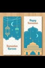 Charming Eid Mubarak Craft Design Ideas To Try In Ramadan 17