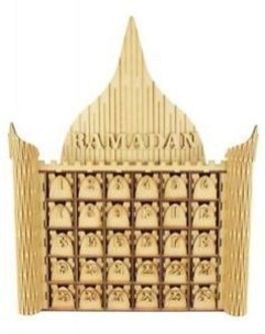 Charming Eid Mubarak Craft Design Ideas To Try In Ramadan 30