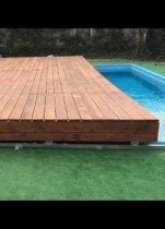 Chic Rolling Deck Design Ideas For Your Pools That You Need To Try 08
