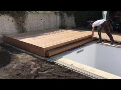 Chic Rolling Deck Design Ideas For Your Pools That You Need To Try 25