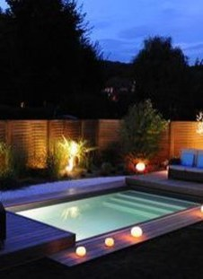 Chic Rolling Deck Design Ideas For Your Pools That You Need To Try 29