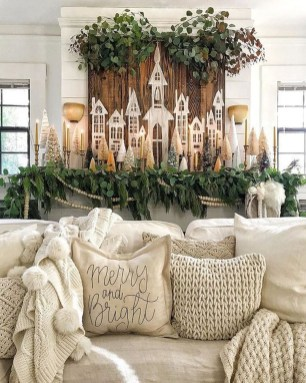 Cute Homes Decor Ideas To Snuggle In This Winter 08