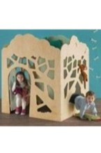 Cute Indoor Playhouses Design Ideas That Suitable For Kids 11