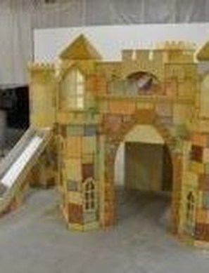 Cute Indoor Playhouses Design Ideas That Suitable For Kids 13
