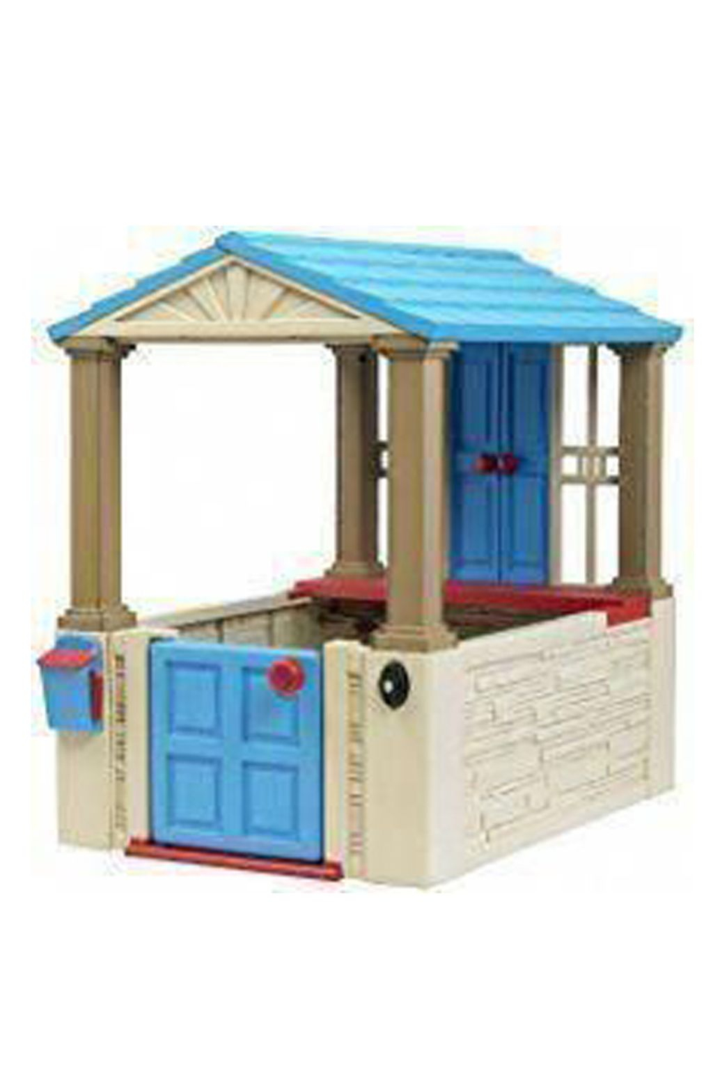 Cute Indoor Playhouses Design Ideas That Suitable For Kids 24