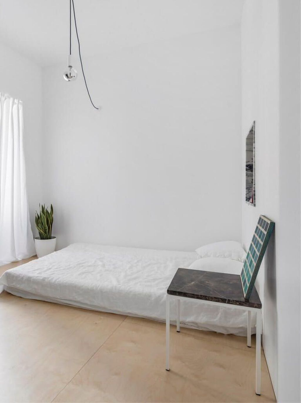 Elegant Apartments Design Ideas That Celebrate Minimalist Style 11