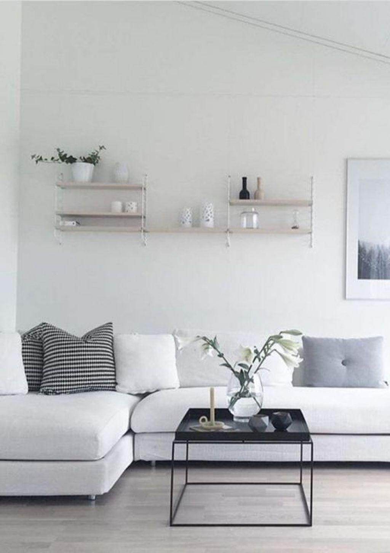 Elegant Apartments Design Ideas That Celebrate Minimalist Style 12