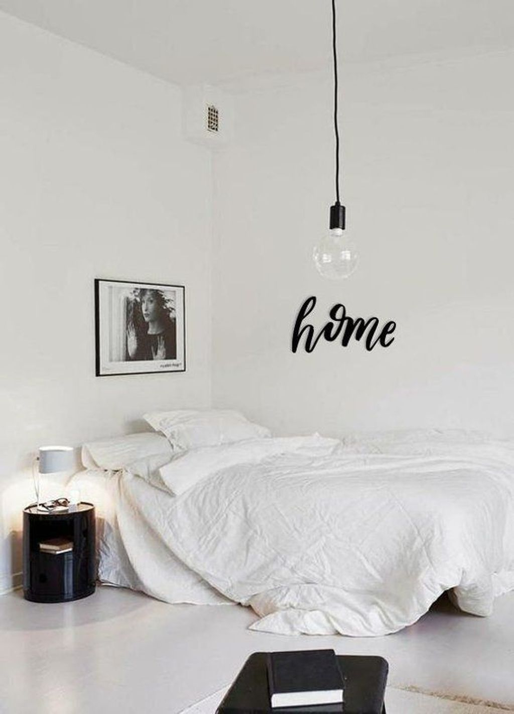 Elegant Apartments Design Ideas That Celebrate Minimalist Style 15