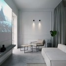 Elegant Apartments Design Ideas That Celebrate Minimalist Style 31