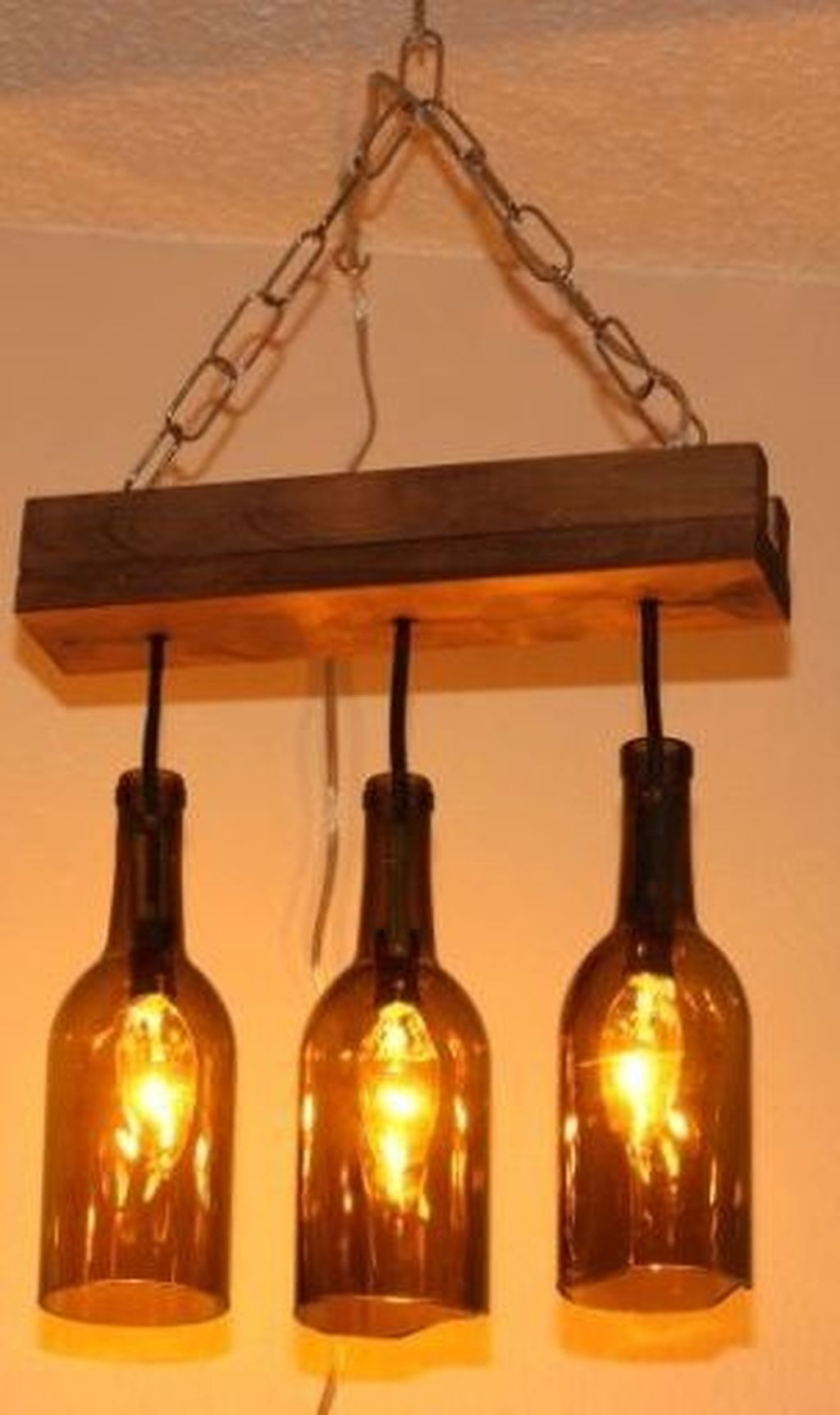 Fascinating Diy Wine Bottle Design Ideas That You Will Like It 01