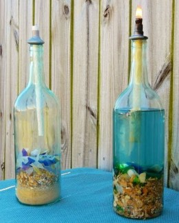 Fascinating Diy Wine Bottle Design Ideas That You Will Like It 04