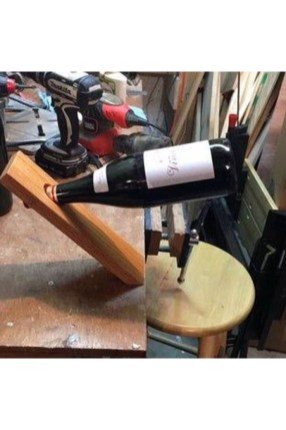 Fascinating Diy Wine Bottle Design Ideas That You Will Like It 09