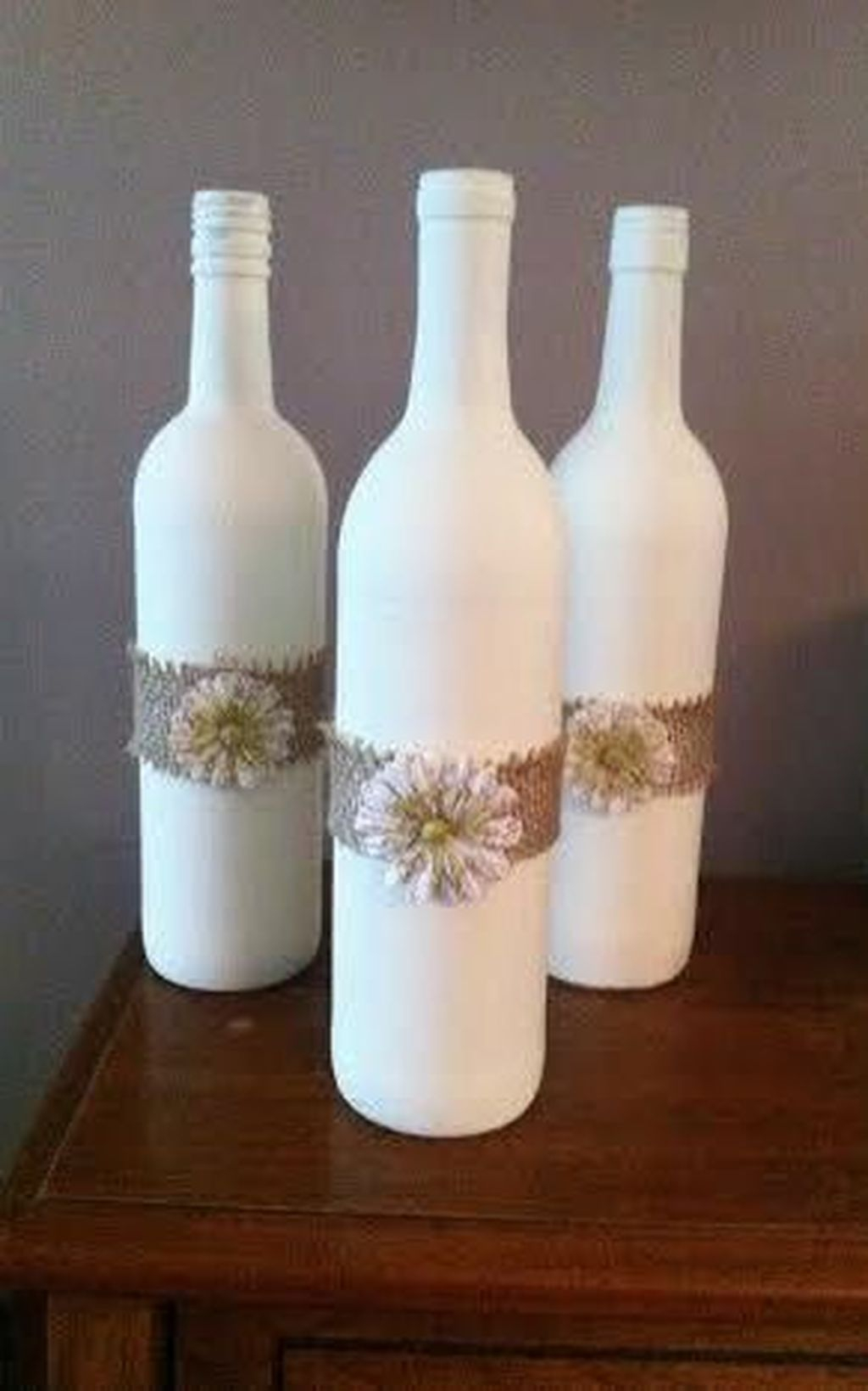 Fascinating Diy Wine Bottle Design Ideas That You Will Like It 18