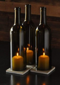 Fascinating Diy Wine Bottle Design Ideas That You Will Like It 28