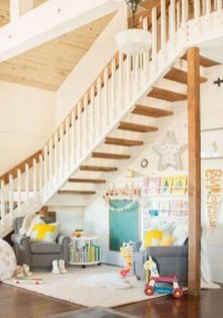 Favorite Kids Playhouses Design Ideas Under The Stairs To Have 18