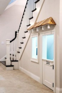 Favorite Kids Playhouses Design Ideas Under The Stairs To Have 45