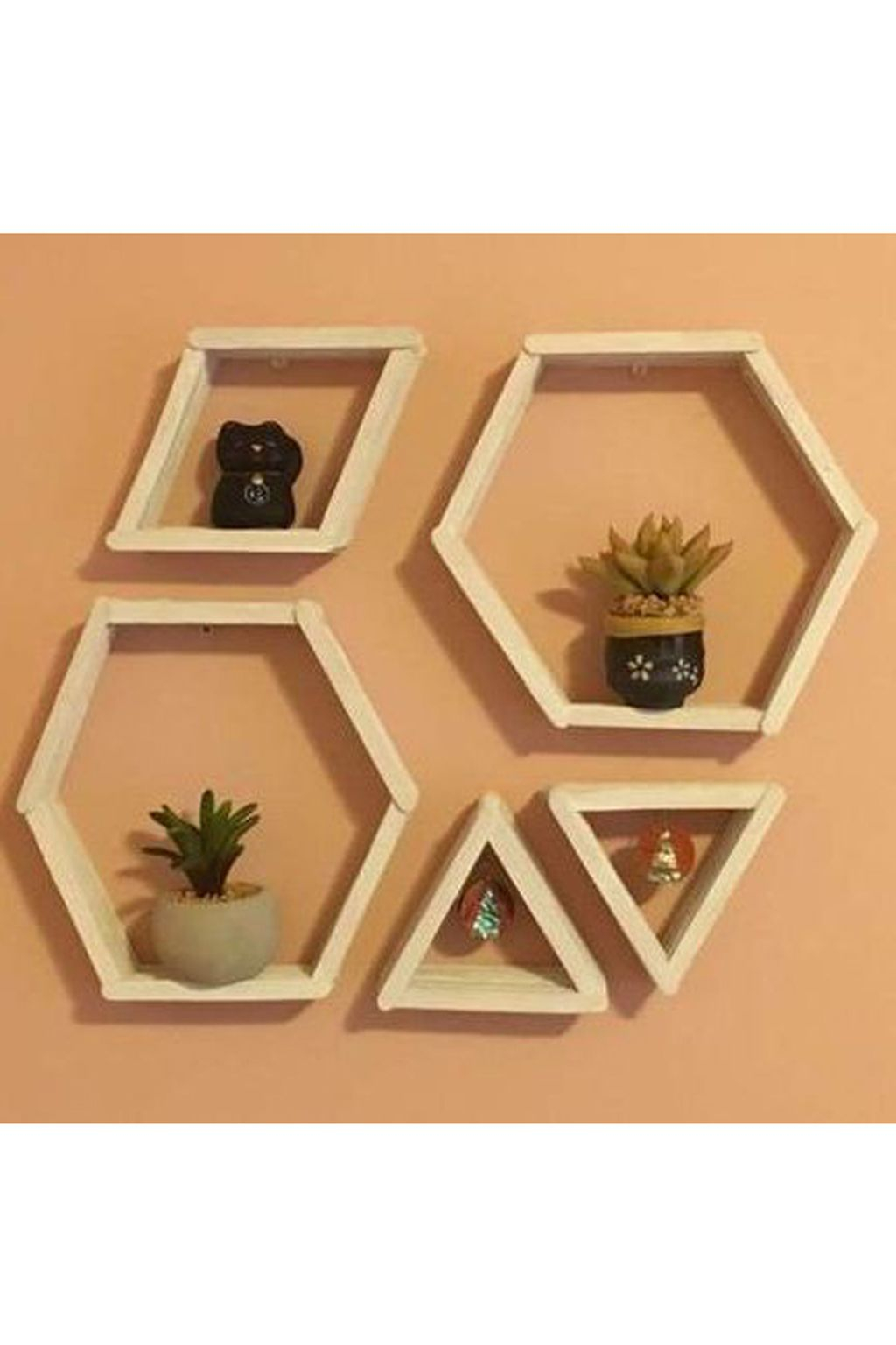 Gorgeous Diy Popsicle Stick Design Ideas For Home To Try Asap 02