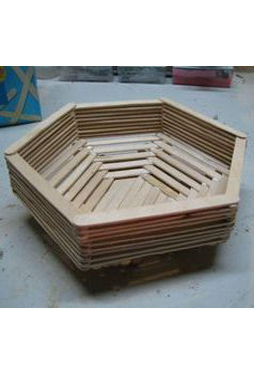 Gorgeous Diy Popsicle Stick Design Ideas For Home To Try Asap 03