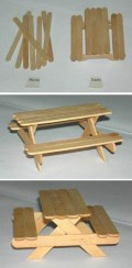 Gorgeous Diy Popsicle Stick Design Ideas For Home To Try Asap 14