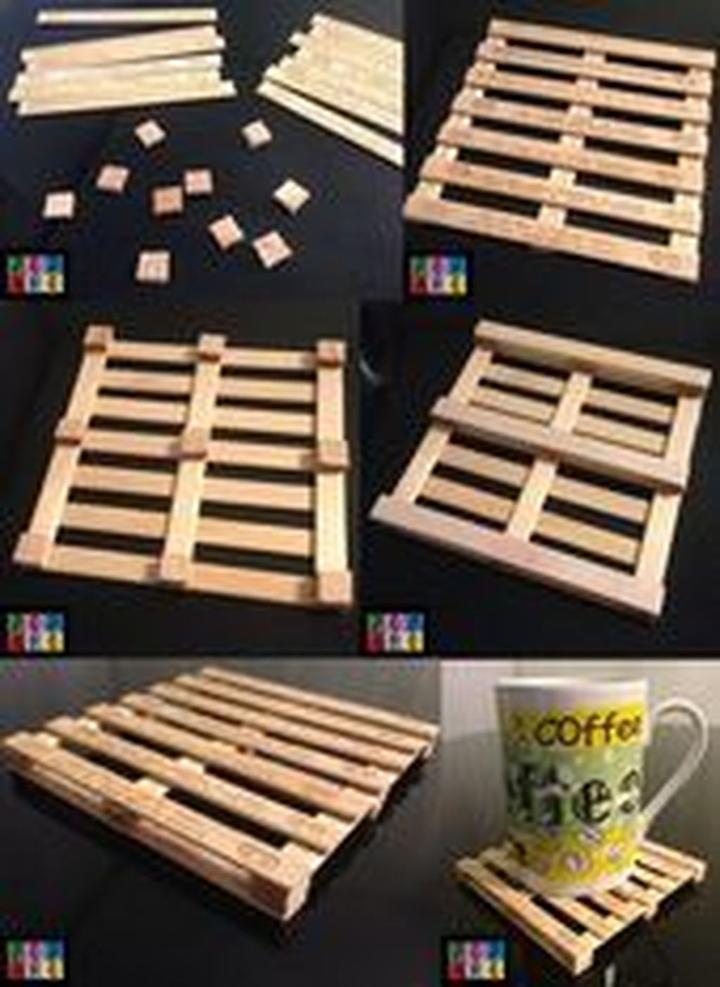 Gorgeous Diy Popsicle Stick Design Ideas For Home To Try Asap 16