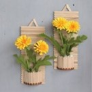 Gorgeous Diy Popsicle Stick Design Ideas For Home To Try Asap 33
