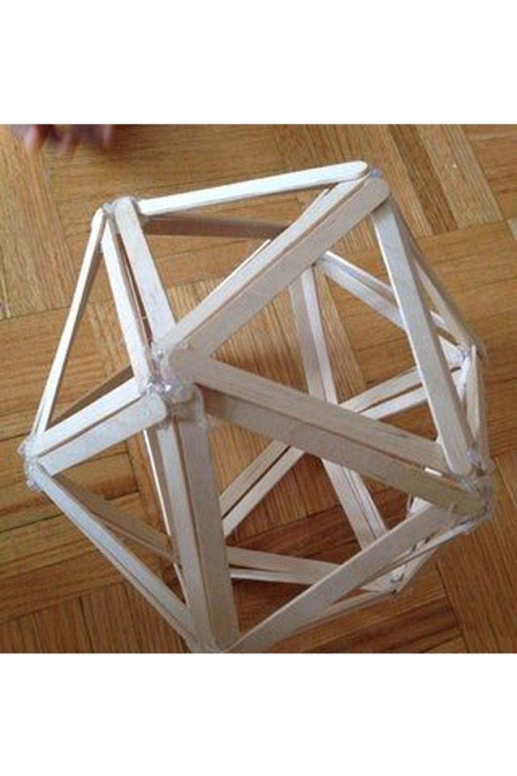 Gorgeous Diy Popsicle Stick Design Ideas For Home To Try Asap 34