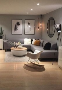 Graceful Living Room Design Ideas That You Need To Try 20