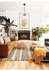 Graceful Living Room Design Ideas That You Need To Try 42