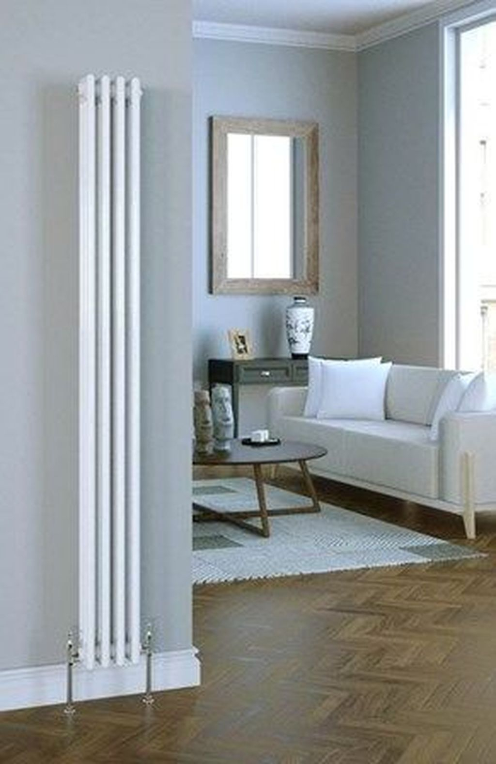 Inexpensive Radiators Design Ideas That Will Spruce Up Your Space 28