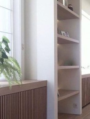 Inexpensive Radiators Design Ideas That Will Spruce Up Your Space 34