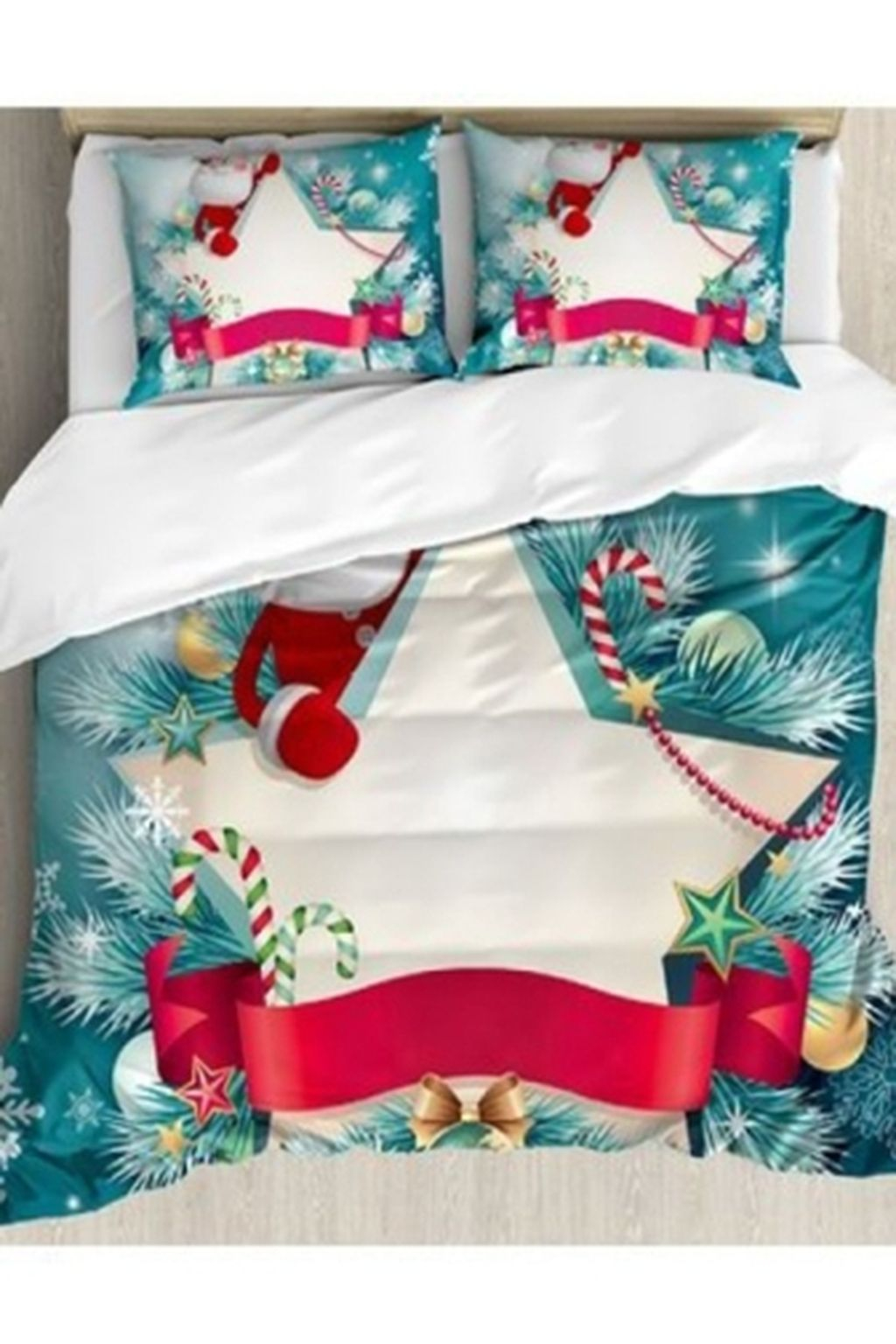 Lovely Winter Bedroom Design Ideas With Flower Themes To Try Asap 19